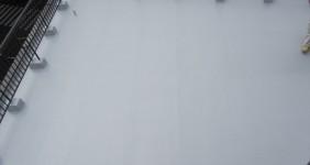 屋上防水塗装施工事例