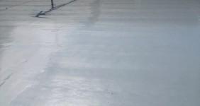 屋上防水施工事例
