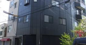 外壁(マンション)塗装施工事例