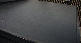屋根ストレート塗装事例